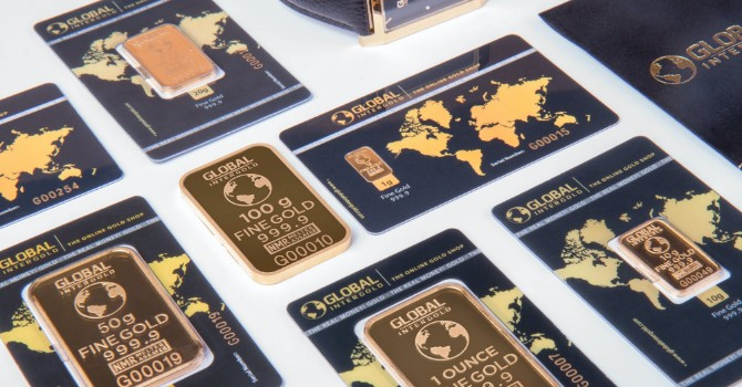 What Should be My Portfolio Gold Allocation?