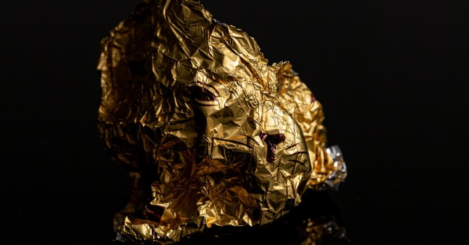 How is Gold Made? And… Will We Ever Run Out?