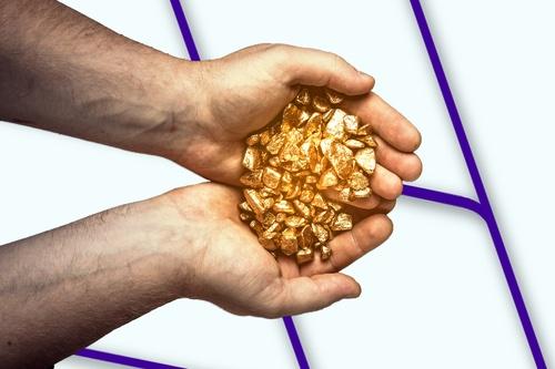 Gift Gold Bullion